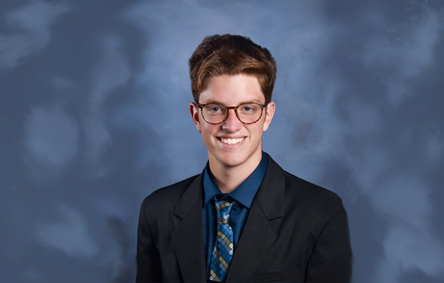 Daniel Himes – Academic Excellence